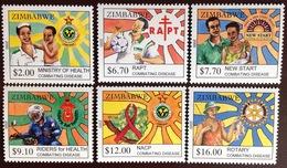 Zimbabwe 2000 Health Promotion MNH - Zimbabwe (1980-...)