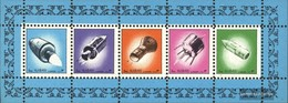 Ajman Block527A (complete Issue) Unmounted Mint / Never Hinged 1972 Space - Ajman
