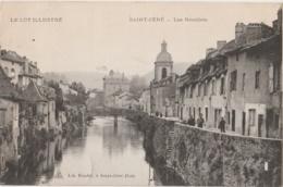 46 - SAINT-CERE - Les Rrécollets - Saint-Céré