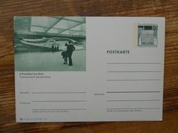 Postal Stationery, Whale - Baleines