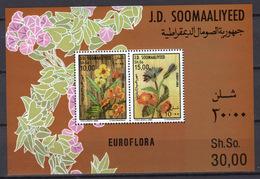 1986 - SOMALIA - Yv.  Nr.  BF 18 - NH - (UP131.38) - Somalia (1960-...)