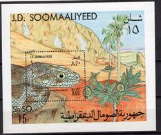 1982 - SOMALIA - Yv.  Nr.  BF 12 - NH - (UP131.38) - Somalia (1960-...)