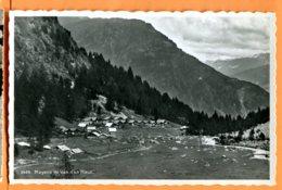 SPR025, Mayens De Van D'en Haut, Salanfe, Salvan, 2688, édit. Perrochet, Non Circulée - VS Valais