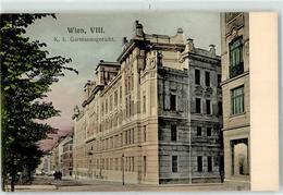 52653398 - Wien 8. Bezirk, Josefstadt - Vienna
