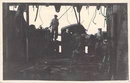 Reperatur An Bord - Krieg
