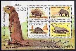1984 - SOMALIA - Yv.  Nr.  BF 15 - NH - (UP131.39) - Somalia (1960-...)