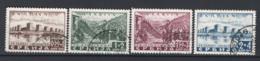 Serbia Occ.Tedesca 1941 Unif. 31/34 O/Used VF/F - Serbia