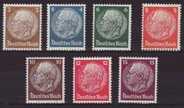 1933. Deutsches Reich - Germany