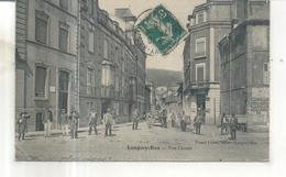 Longwy Bas, Rue Carnot - Longwy