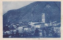 LUCCA - Dintorni Di Camaiore - Panorama Di Vado - RARA!!!! - Lucca