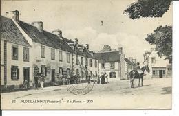 Plougasnou-La Place - Plougasnou