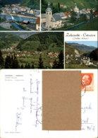 ZELEZNIKI-CESNJICA,SLOVENIA POSTCARD - Slovenia