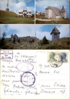 URSLJA GORA,SLOVENIA POSTCARD - Slovenia