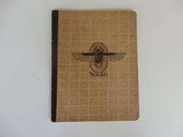 Cahier D'instruction à L'élève Gendarme Verger P. - Police