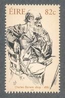 IRELAND 2009 CHARLES DARWIN BICENTENARY TREE OF LIFE ORIGIN OF SPECIES SET MNH - 1949-... Republic Of Ireland