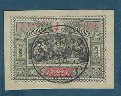 Obock 1894 Yvert N° 47 Jolie Obliteration Colonie France - Obock (1892-1899)