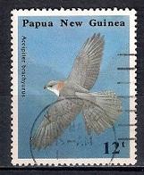 Papua New Guinea 1985 - Birds Of Prey - Papúa Nueva Guinea