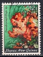 Papua New Guinea 1985 - Corals - Papúa Nueva Guinea