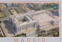 AO71 Madrid, Palacio Real - Madrid