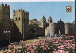AO71 Toledo, Murallas U Puerta De Bisagra - Toledo