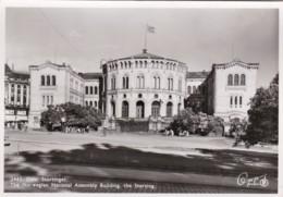 AP45 Oslo, Stortinget - RPPC - Norway