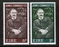 IRELAND  Scott # 248-9* VF MINT LH (Stamp Scan # 488) - 1949-... Republic Of Ireland
