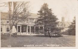 AR23 Hydneye House, Baldslow - Unposted - England