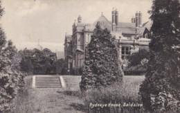 AR23 Hydneye House, Baldslow - Publ. Buchanan, Croydon - England