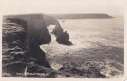 AR23 Hellsmouth - Postcard By Hawke, Helston - England