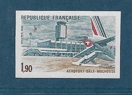 France Timbre De 1982 N°2203a Non Dentelé Neufs ** Gomme Parfaite Cote 40€ - Frankreich