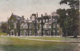 AS39 High Wycombe Abbey - Buckinghamshire