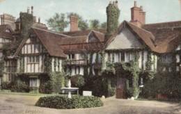 AS39 Ascott, Nr. Leighton - Buckinghamshire