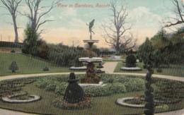 AS39 View In Gardens, Ascott - Buckinghamshire