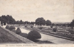 AS39 The Terrace Gardens, Waddesdon Manor - Buckinghamshire