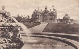 AS39 Halton House, Near Aylesbury - Buckinghamshire