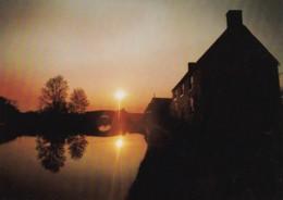 AS39 The Wharf Inn, Great Linford, Milton Keynes - Buckinghamshire