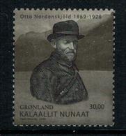 Groenland 2009 // Otto Nordenskjölds Neuf ** MNH No.522 Y&T - Groenland