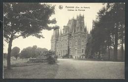 +++ CPA - ASSESSE - Château De MIANOYE - Nels  N° 261   // - Assesse