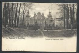 +++ CPA - Environs De Bruxelles - Château De Beaulieu à HAREN - Nels Série 11 N° 61 - Kasteel  // - Brussel (Stad)