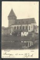 +++ CPA - BASTOGNE - L'Eglise - Nels Série 122 N° 1  // - Bastenaken