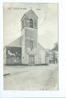 Uccle St Job Eglise - Uccle - Ukkel