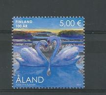 Aland 2017 Finland 100 Years  ** - Aland
