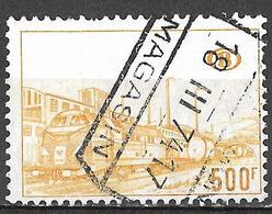 9S-236: TR398 - 1952-....