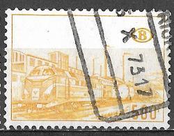 9S-235: TR398 - 1952-....
