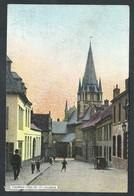 +++ CPA - TOURNAI - Eglise St Jacques    // - Doornik
