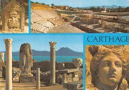 Tunisia Carthage Multiviews - Tunisia