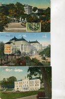ESTONIE(REVAL) LOT DE 6 CARTES - Estonie