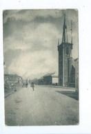 Gozée Eglise ( Etat Voir Les Scans !!! ) - Thuin