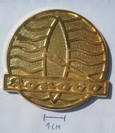 Medal, BOROVO ROWING, VESLANJE, KAJAK,  PLIM - Remo