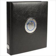 SAFE 7360-0 Premium Münzalbum 5-Euro-Planet Erde (leer) - Zubehör